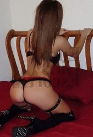 Kallista independent escort in Lindsay