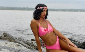Filippina independent escort in Cortland