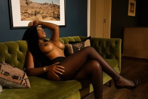 Anlia outcall escort in Bainbridge Island Washington