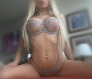 Marie-maud incall escorts