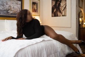 Aleksia escorts services