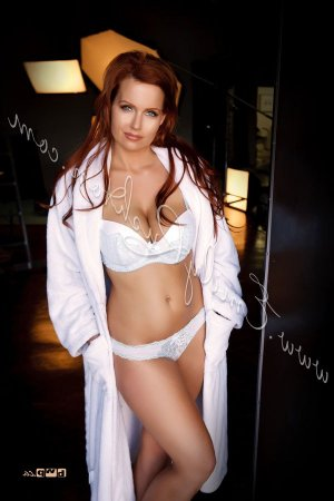 Marie-rolande escorts services in Bainbridge Island